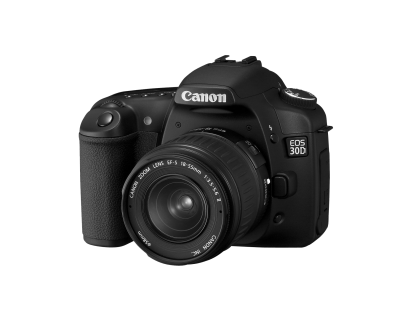 Photo Camera Transparent Image