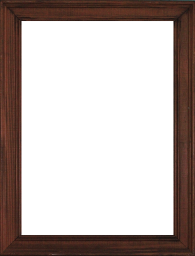 Wooden Frame Photo Transparent Hd PNG Images