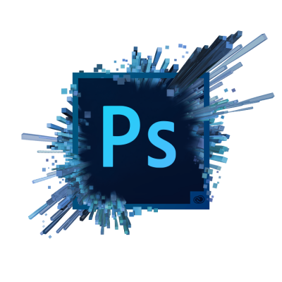 HD Photo Png Photoshop Logo PNG Images