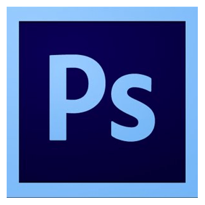 Photo Photoshop Logo Clipart