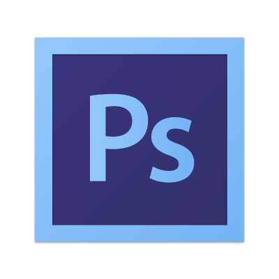 Photos Photoshop Logo PNG Images