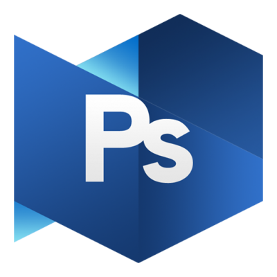 Png Photoshop Logo Photo HD