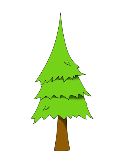 Best Png Pine Tree