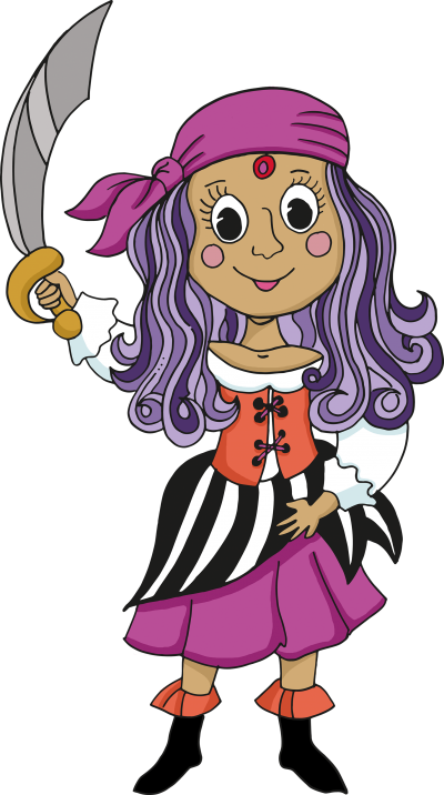 Pirate Free Download PNG Images