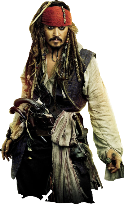 Pirate HD Image PNG Images