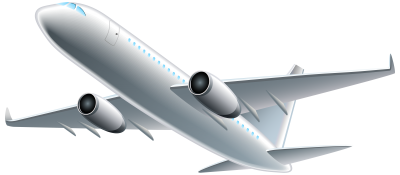 Plane Clipart Photo PNG Images