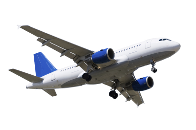 Plane Simple PNG Images