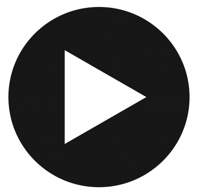 Play Button Cut Out Png 8