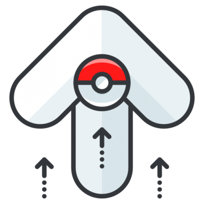 Pokemon Go Free Transparent PNG Images