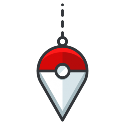 Pokemon Go Vector PNG Images
