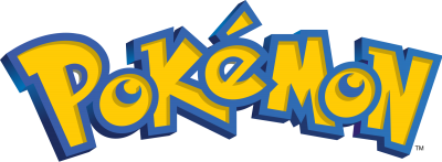 Pokemon Logo Png PNG Images