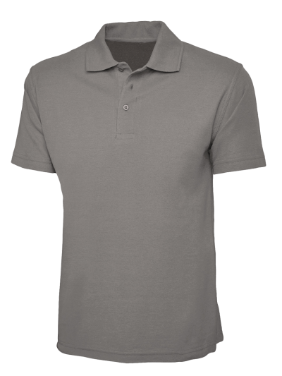 Grey Polo T-shirt, Men T-shirt Png PNG Images