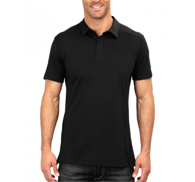 Polo Shirt On Man Png PNG Images