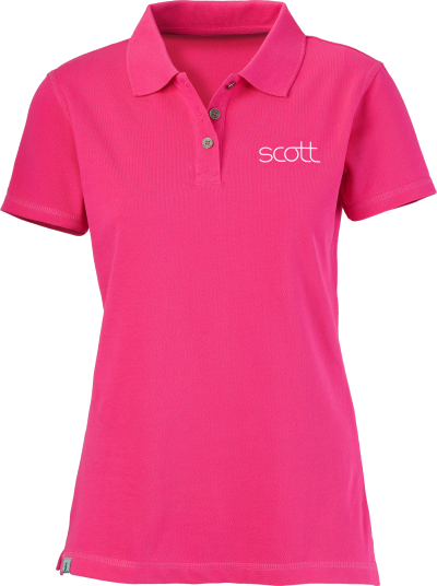 Polo T-shirt, PNG Women Pink T-shirt PNG Images