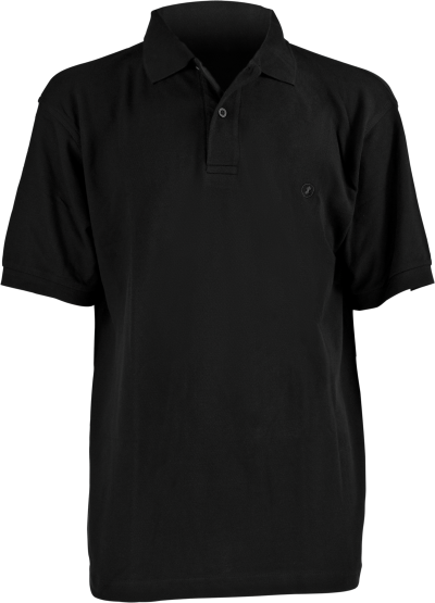 Black Polo Shirt Clipart PNG Photo PNG Images