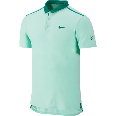 Nike Green Sport Polo Shirt Picture PNG Images