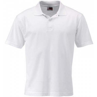 White Polo Shirt Clipart Transparent PNG Images