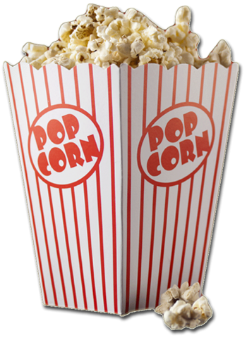 Popcorn Clipart PNG Photos PNG Images