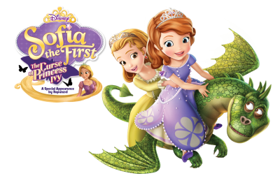 Princess Sofia Cut Out PNG Images