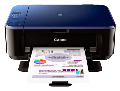 Canon Printer Transparent PNG Images