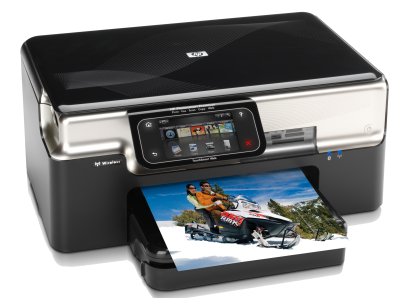 HP Printer Picture PNG Images