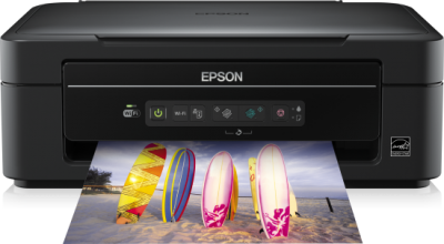 EPSON Printer Clipart Photos PNG Images