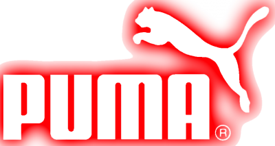 Red Puma Logo Vector PNG Images