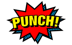 Punch Free PNG Images