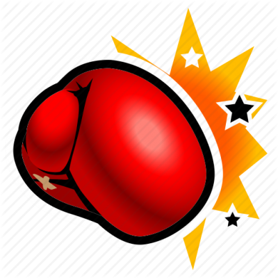 Punch Free Transparent PNG Images