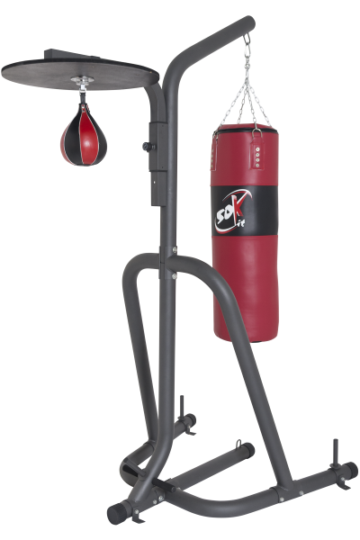Standing, Punch Bag, Gloves, Gym, Athlete, Pictures PNG Images