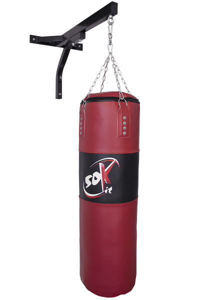 Boxing, Punch Bag, Bracket, Thick Boxing, Solid Bag, Beautiful Boxing, Boxing Glove, Pictures PNG Images