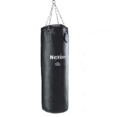 Punching Bag Artificial Leather Nexan, Leather Bag, Thick Boxing, Solid Bag, Beautiful Boxing, Image PNG Images