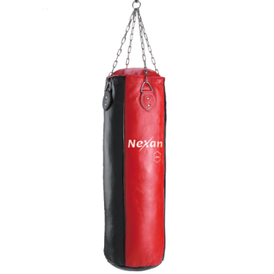 Punching Bag, Leather Nexan, Sand Bag, Bag, Boxing Bag, Ring, Fighter Bag, Training Bag, Images