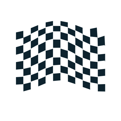 Motor Sports Flag Clipart