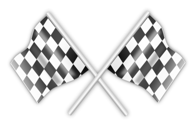 Racing Flag Photo PNG Images