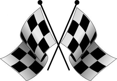 Racing Flag Png PNG Images