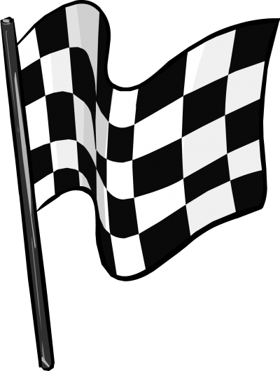 Racing Flag Transparent Images