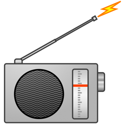 Download Radio PNG PNG Images