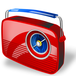Radio Picture Transparent PNG Images