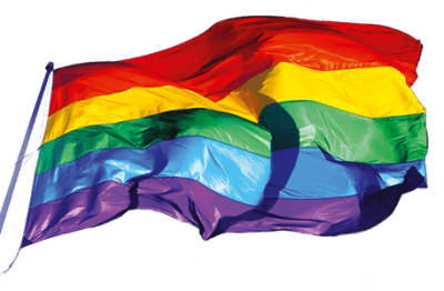 Gran Canaria Rainbow Flag Png PNG Images