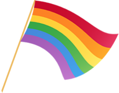 Rainbow Flag images PNG Images