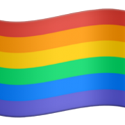 Rainbow Flag Transparent