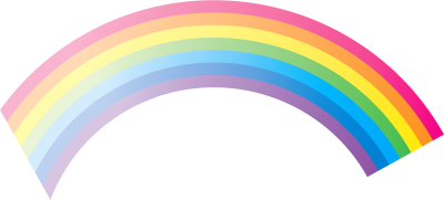 Rainbow Best Png PNG Images