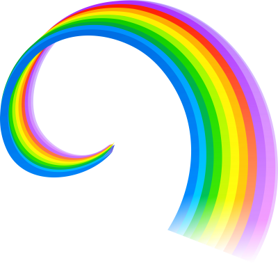 Rainbow Png PNG Images