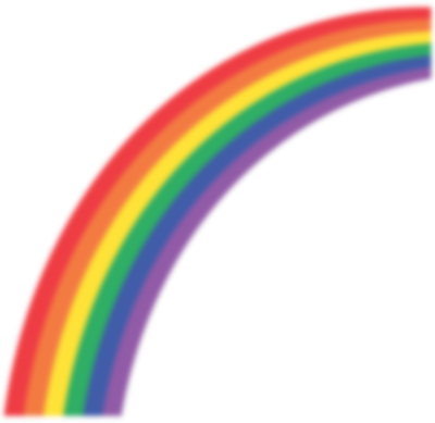 Rainbow HD Image PNG Images
