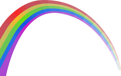 Rainbow PNG Picture PNG Images