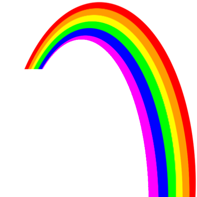 Rainbow Free PNG PNG Images