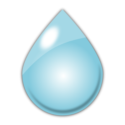 Drawings Of Raindrops Clipart PNG Images