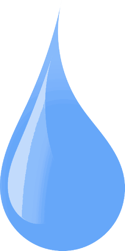 Drop, Water, Rain, Tear, Teardrop, Liquid, Raindrop Png