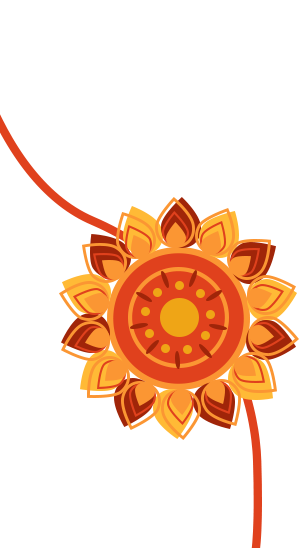 Happy Raksha Bandhan Clipart